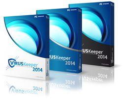 viruskeeper-trois-versions