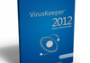Test VirusKeeper 2012 Pro : antivirus et antispyware