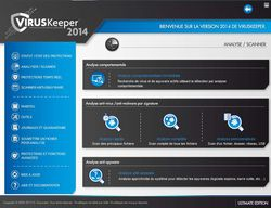 viruskeeper2014 analyse