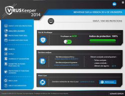 viruskeeper2014 menu 2