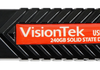 Stockage flash : trois SSD de poche chez VisionTek