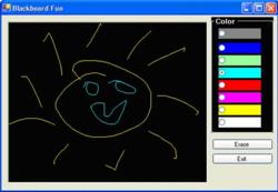 Visual Basic for Kids screen 3