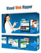 Visual Web Ripper : automatiser sa collecte d'informations sur le web