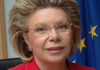 Hadopi : Guy Bono consterné par les propos de Viviane Reding