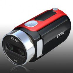 Vivitar DVR 790HD 1
