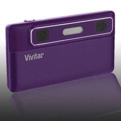 Vivitar ViviCam VT135 1