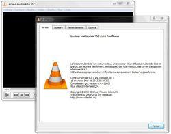 VLC-2.0.1