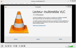 VLC-2.1.0