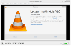 VLC-2.1.1