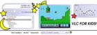 VLC for kids : décorer le lecteur multimédia VLC avec un style enfantin !