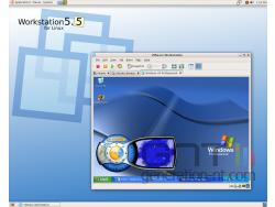 Vmware capture ecran small