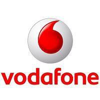 Vodafone logo pro