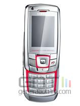 Vodafone mclaren mercedes sgh z720m