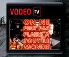 Gadget VODEO.TV