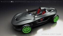 voiture imprimée 3D_02