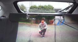 voiture transparente 2