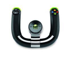Volant sans fil Xbox 360 (2)