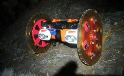 volcanobots 1