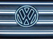 Volkswagen electrique vignette