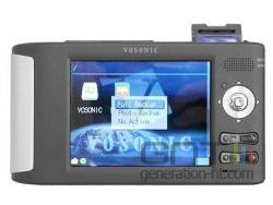 Vosonic vp8360 small