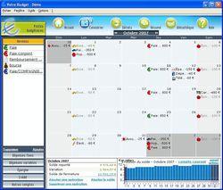 Votre Budget 2011 screen 1