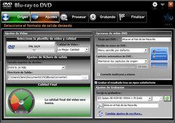 VSO Blu-ray to DVD Converter screen 2