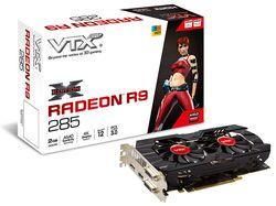 VTX3D R9 285