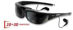 Vuzix Wrap 1200VR lunettes