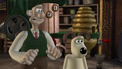 Wallace & Gromit - Image 1