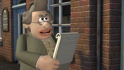 Wallace & Gromit - Image 4