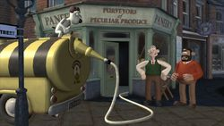 Wallace & Gromit - Image 5
