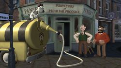 Wallace & Gromit screen1