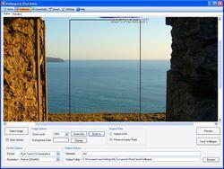 Wallpaperio iPhone Maker screen1
