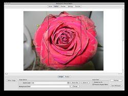 Wallpaperio iPhone Maker screen2