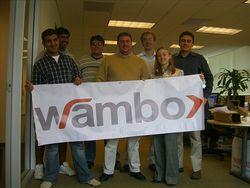 Wambo team