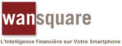 WanSquare logo