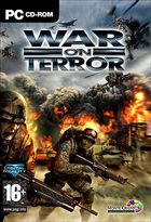 War On Terror patch 1.03