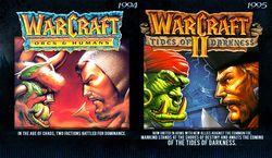 Warcraft 1 et 2