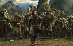 Warcraft-film