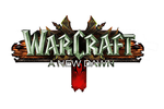 WarCraft : A New Dawn - logo