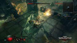 Warhammer 40.000 Inquisitor - Martyr