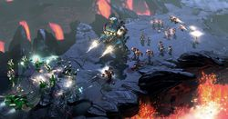 Warhammer 40000 Dawn of War 3 - 2