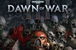 Warhammer 40000 Dawn of War 3 - 1