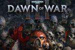 Warhammer 40.000 Dawn of War 3 annoncé en vidéo et images