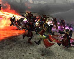 Warhammer 40000 dawn of war soulstorm image 8