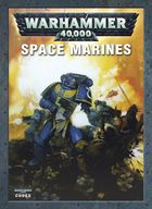 Warhammer 40,000 Space Marine : un jeu de guerre futuriste