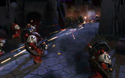 Warhammer 40K Dawn of War II   Image 11