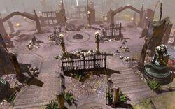 Warhammer 40K Dawn of War II - Image 15