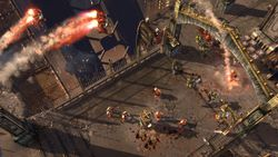 Warhammer 40K Dawn of War II   Image 1