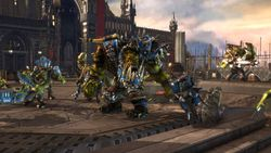 Warhammer 40K Dawn of War II   Image 2